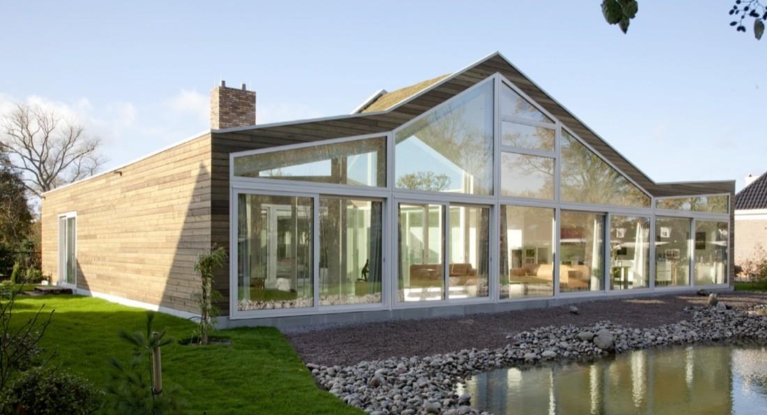 Villa BH / WHIM Architecture, © Sylvia Alonso