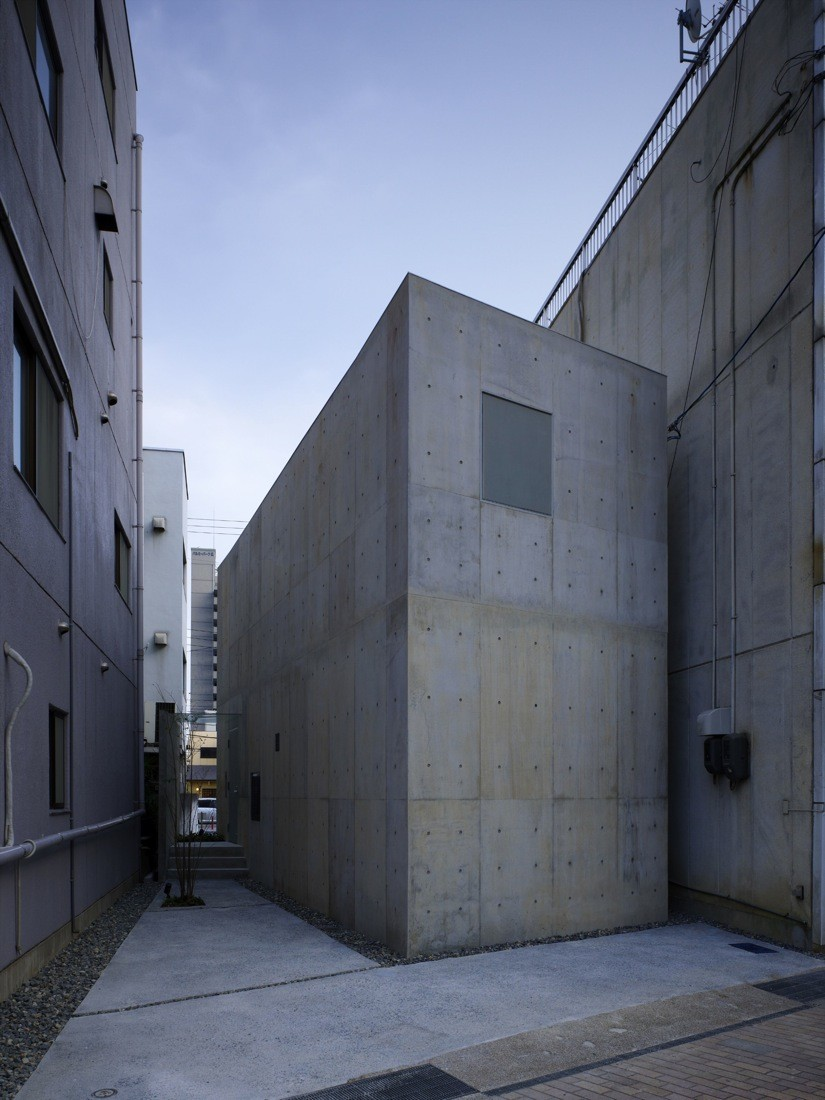 House in Hiro / Suppose Design Office
