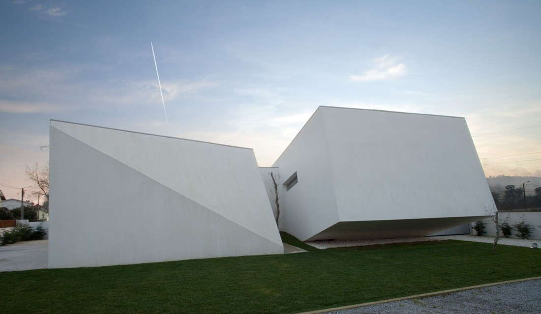SGLight House / GRAU.ZERO, © Manuel Correia