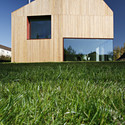 Forestview House / Atelier st