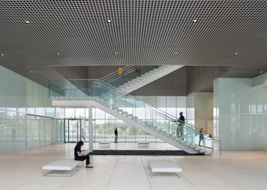 Modern Architecture Tampa gallery of tampa museum of art / stanley saitowitz   natoma