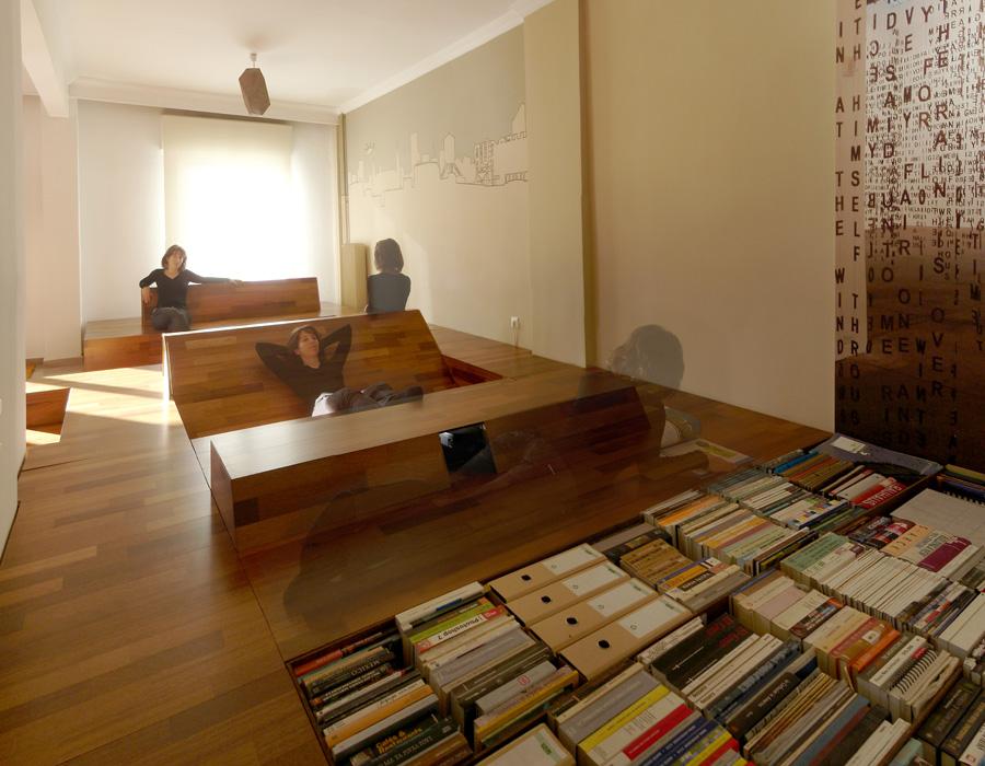 Apartment in Thessaloniki / .27 Architects