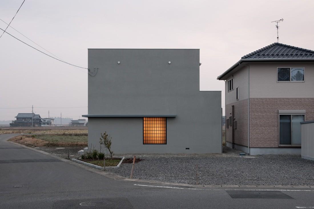 House of Integration / FORM | Kouichi Kimura, © Takumi Ota