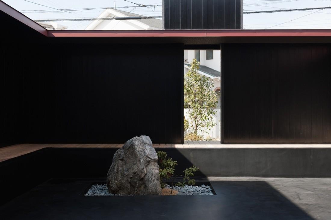 House of Spread / FORM | Kouichi Kimura, © Takumi Ota