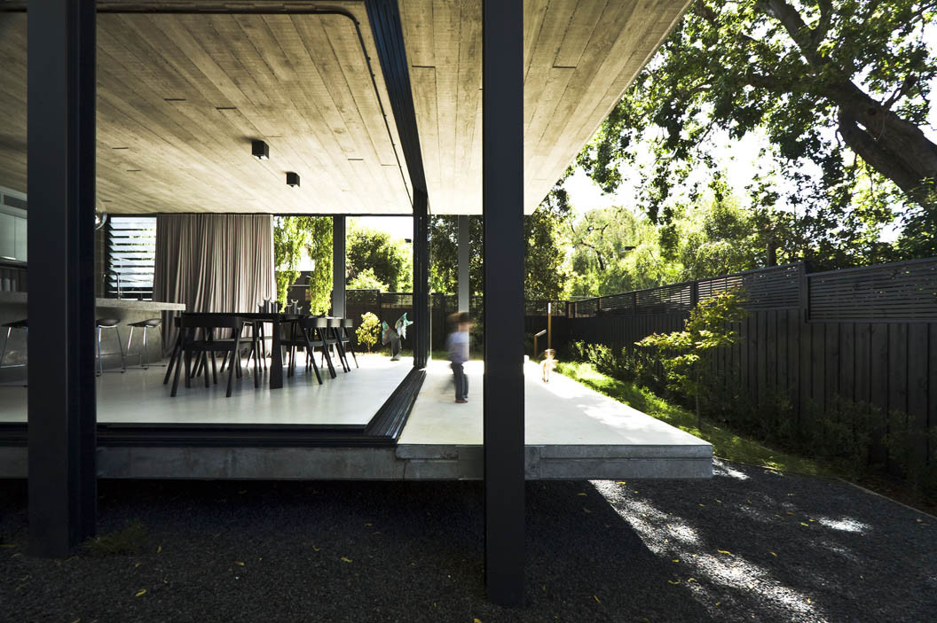 Gallery Of Elm Willow House Architects Eat 28