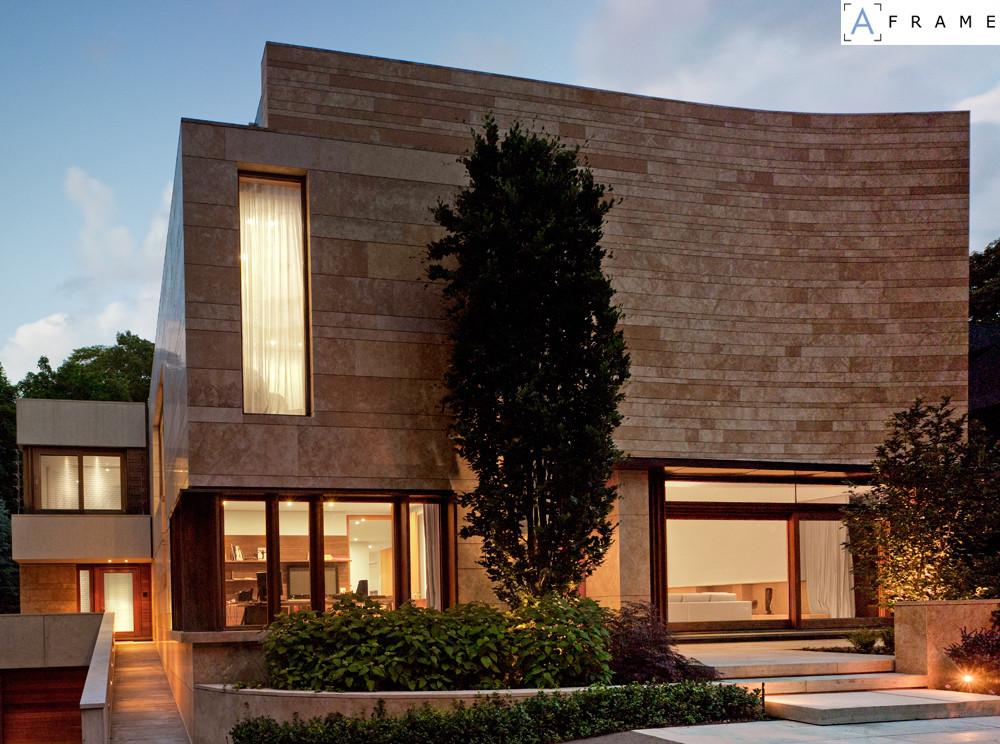 Gallery Of Ravine Residence Hariri Pontarini Architects 6