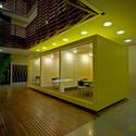 Julio Mario Santo Domingo Building / Daniel Bonilla Arquitectos