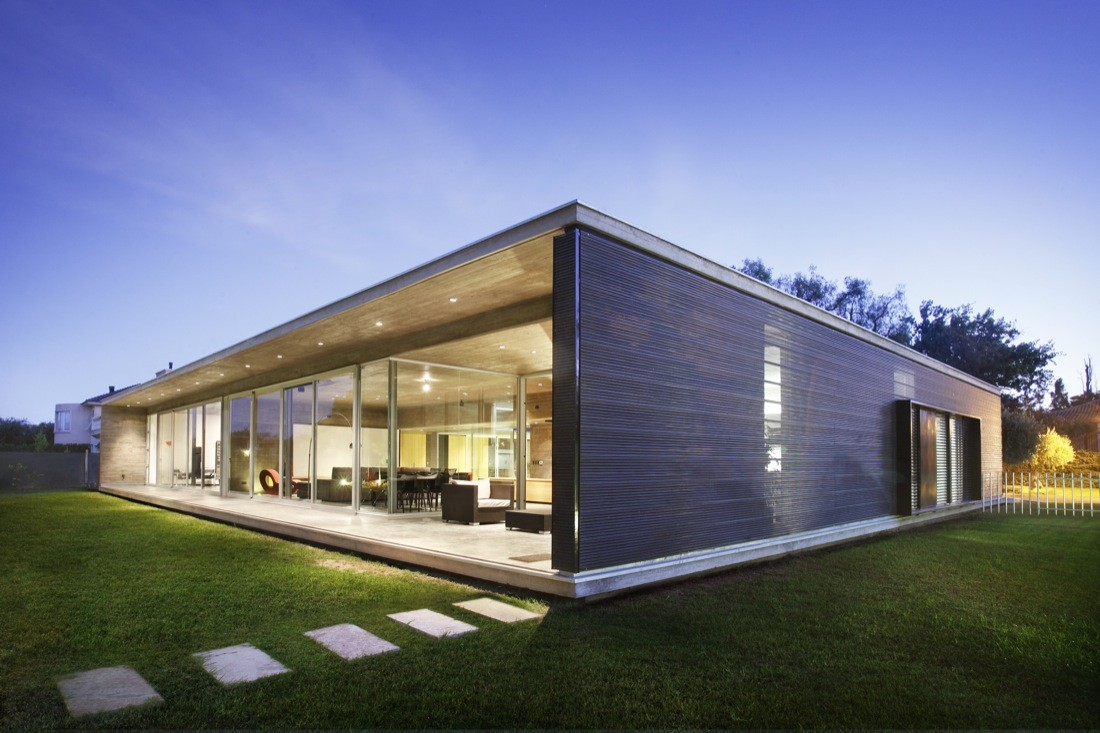 Codina House / A4estudio
