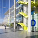 Abengoa Tecnological Campus Palmas Altas / RSH+P + Vidal y Asociados arquitectos