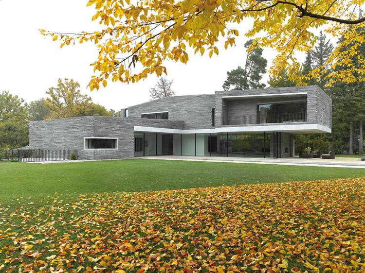 Haus M / Titus Bernhard Architekten