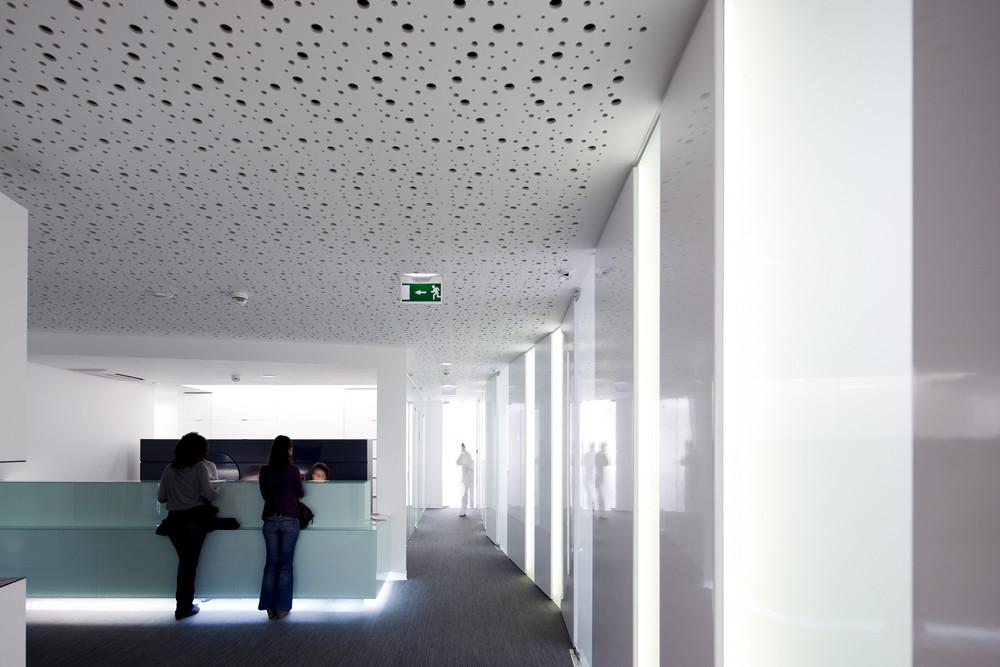 Clinica Jardim / espaço a3, © FG+SG – Fernando Guerra, Sergio Guerra