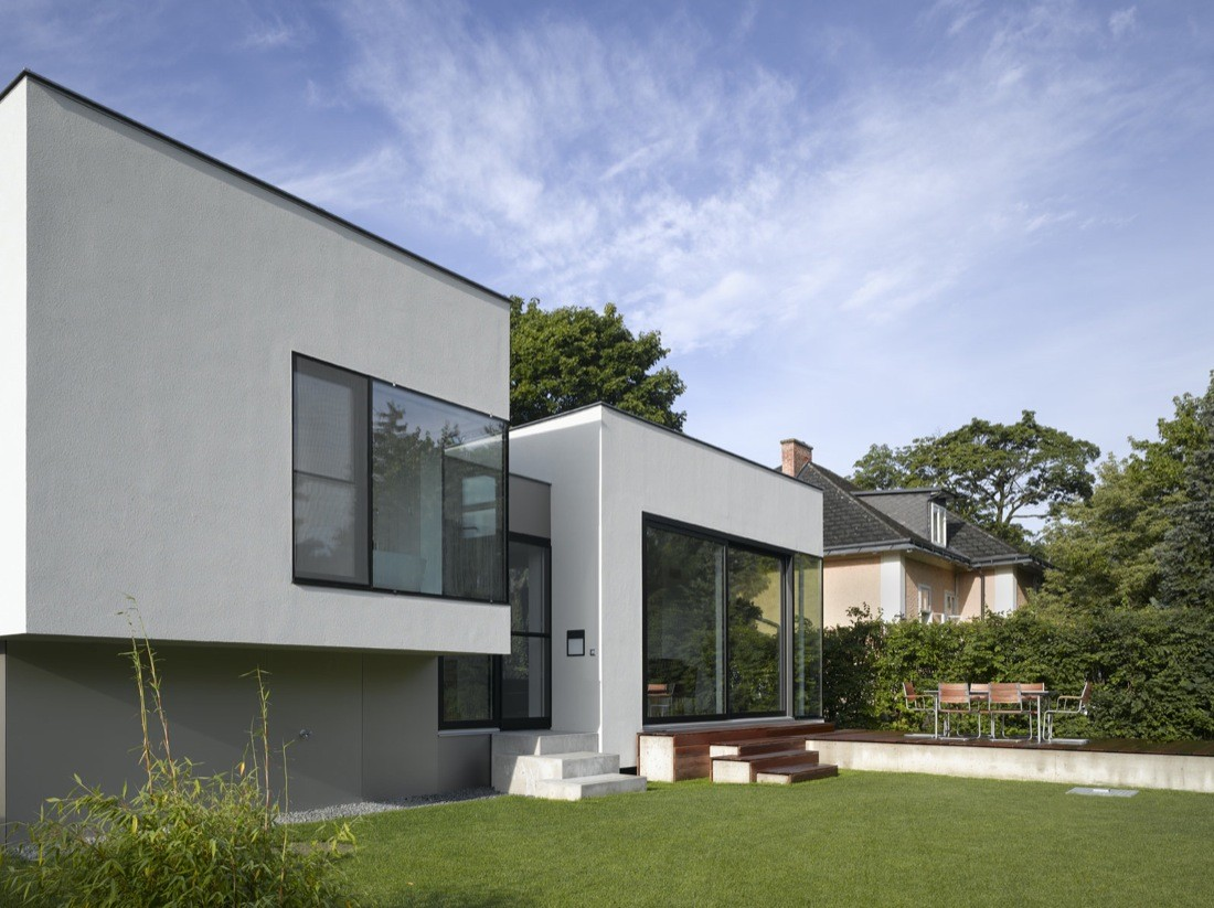Haus Elise Synn Architekten ArchDaily