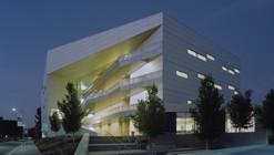 Chaparral Science Hall / Yazdani Studio