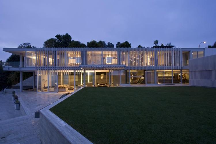 Oberfeld Residence / SPF Architects, © John Linden