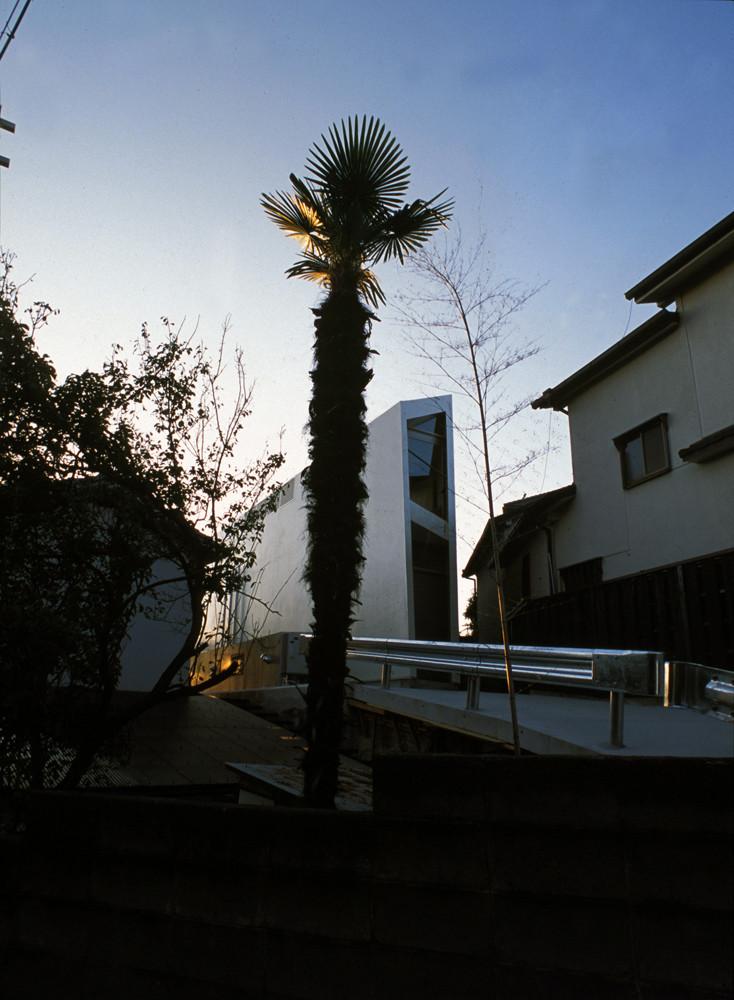 Grappa / Katsuhiro Miyamoto & Associates