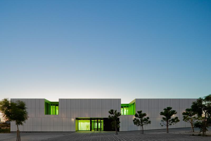 Madan Park Building / PPST Arquitectura, © FG+SG – Fernando Guerra, Sergio Guerra