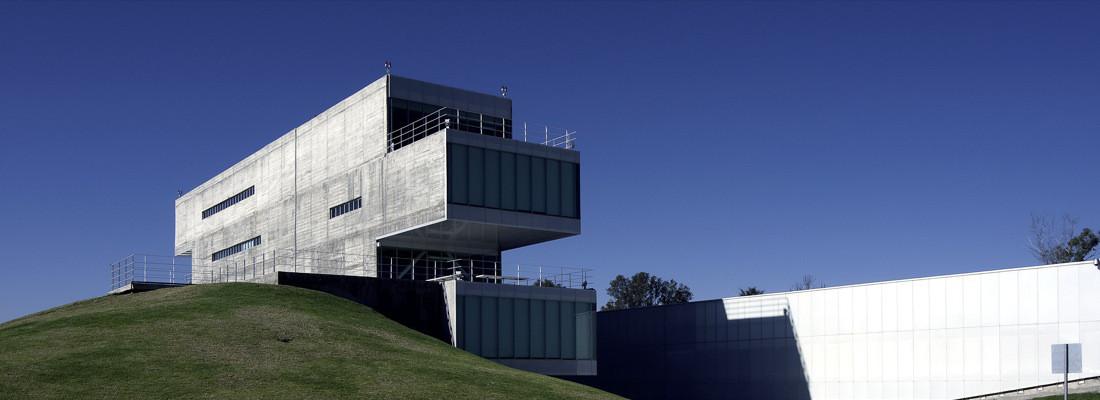 National Laboratory of Genomics / TEN Arquitectos, © Luis Gordoa