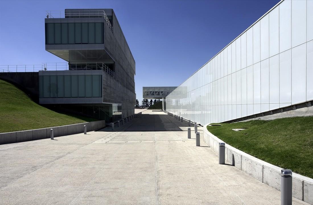 Gallery of national laboratory of genomics ten - Arquitectos madrid 2 0 ...