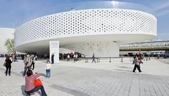 Denmark Pavilion, Shanghai Expo 2010 / BIG