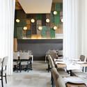 Ella Dining Room and Bar / UXUS