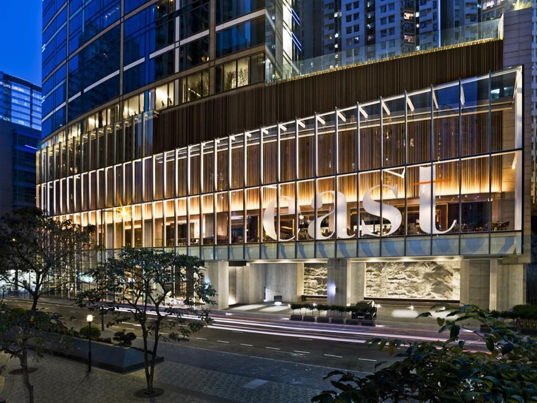 East Hotel / CL3 Architects, © Nirut Benjabanpo