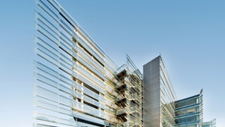 Business School and Teaching Complex / FJMT + Archimedia