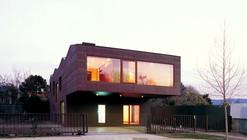 Pael House / Pezo von Ellrichshausen