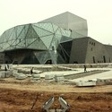 Xi'an Television & Broadcasting Center / MADA s.p.a.m.