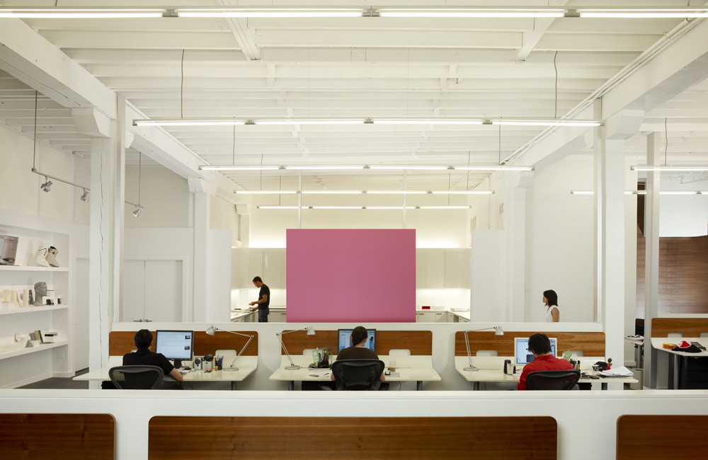 One & Co / Cary Bernstein Architect, © Cesar Rubio