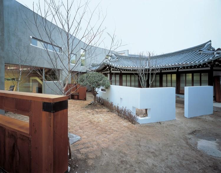 Wa Sun Jai / IROJE KHM Architects, © JongOh Kim