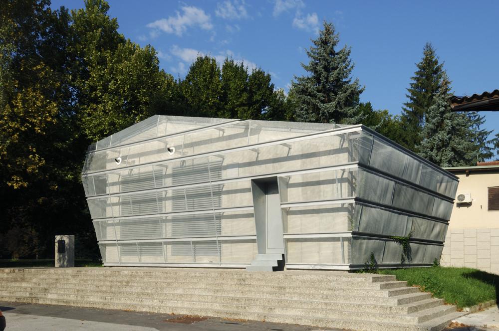 Celje Power Plant / Arhitektura Krušec, © Miran Kambič