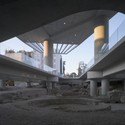 New Acropolis Museum / Bernard Tschumi Architects