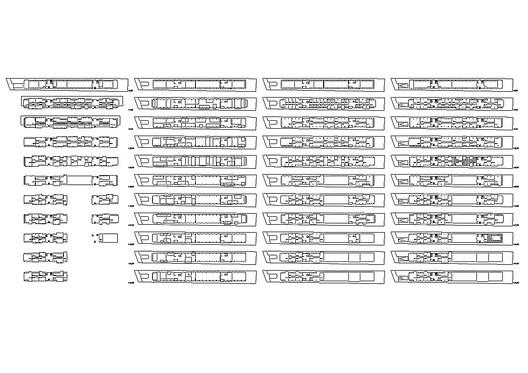 plans typology