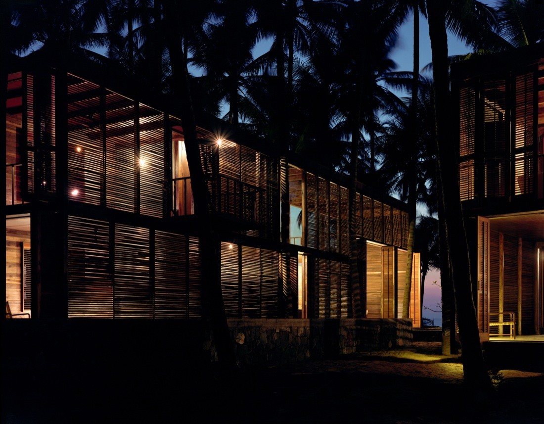 Palmyra House / Studio Mumbai, © Helene Binet