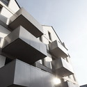 Les Marines de Chasles / mxg Architectes + Le Trionnaire Tassot Architectes