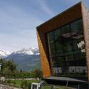 Villa San Valentino / Architekt Stephen Unger