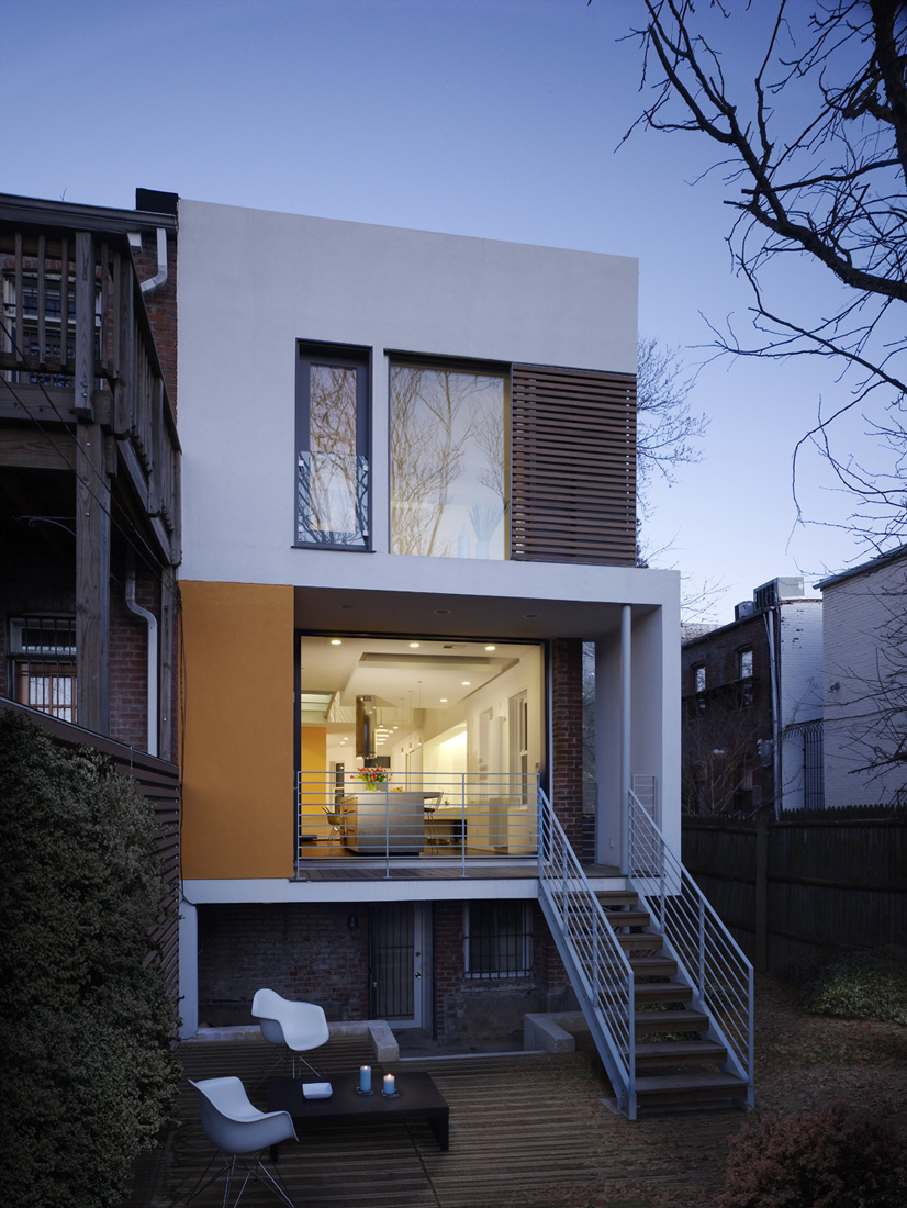 Rincon | Bates House / Studio 27 Architecture, © Anice Hoachlander / Allan Russ