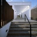 """Nursery School """"La Rambleta"""", Moncada / Antonio Altarriba Comes - Miguel Noguera Mayén"""