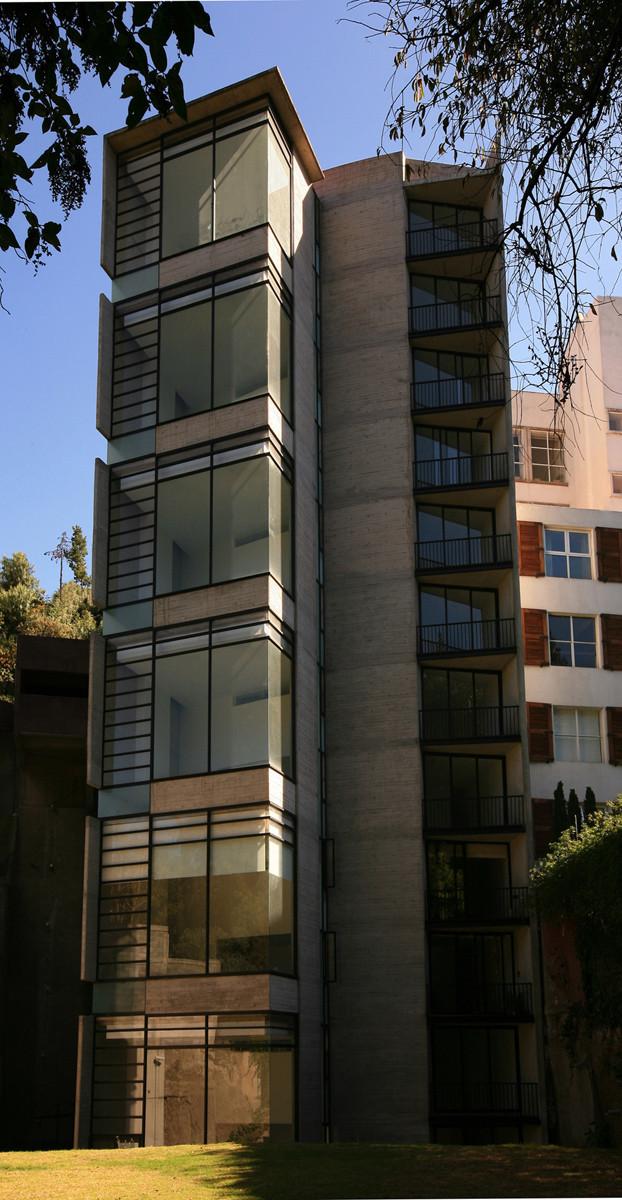 Canelos 59 Building / Garduño Arquitectos, © Sófocles Hernández