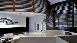 Spa by MTM Shanghai / PAL Design