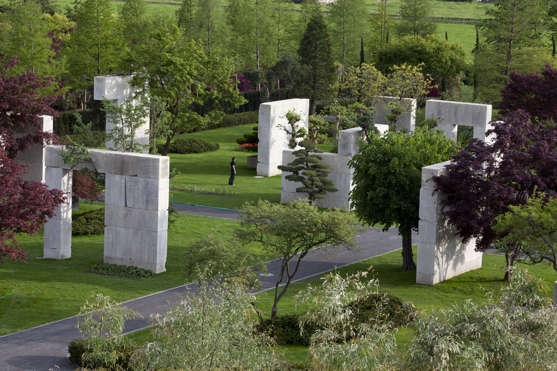 Tree Museum / Enea Garden Design