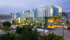 State Library of Queensland / Donovan Hill + Peddle Thorp Architects