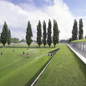 Football Training Center / Chartier - Corbasson