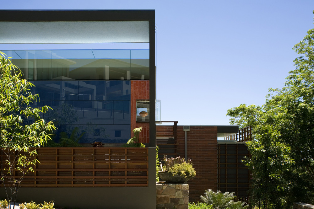 Z House / Donovan Hill, © Jon Linkins