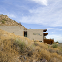 Mummy Mountain Residence / Chen + Suchart Studio LLC