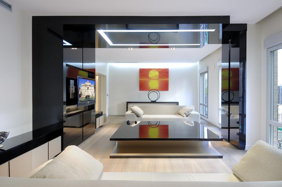 Serrano Apartments / A-cero, © Luis H. Segovia