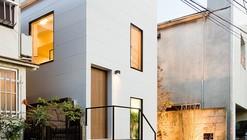 Cure Salon Monsieur / Upsetters Architects