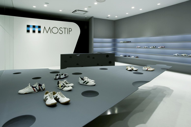 Mostip / EASTERN Design Office, © Koichi Torimura
