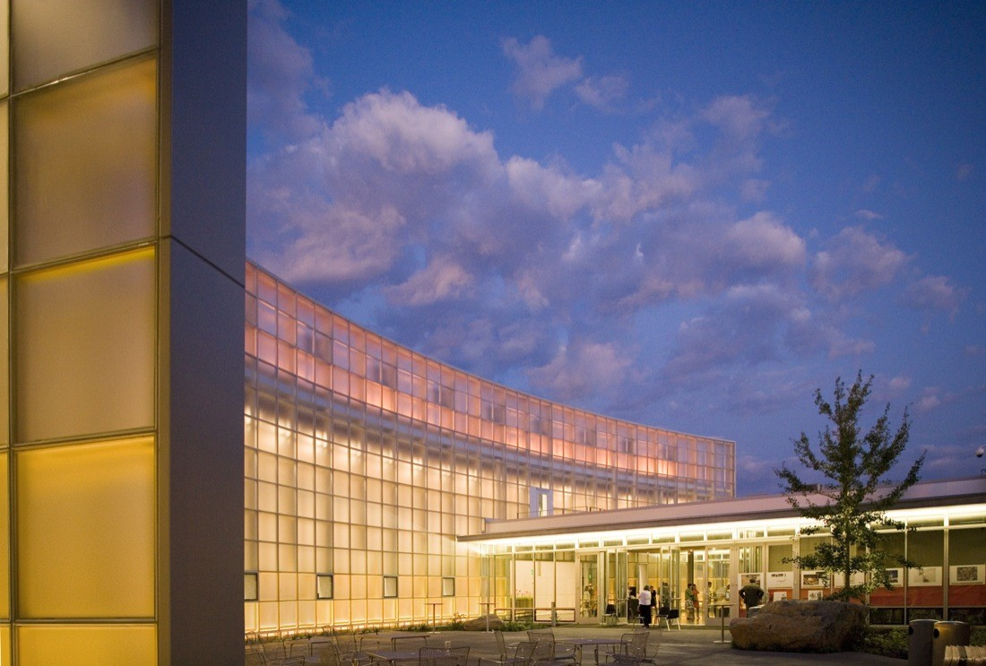 The Lightcatcher at Whatcom / Olson Kundig Architects, © Tim Bies