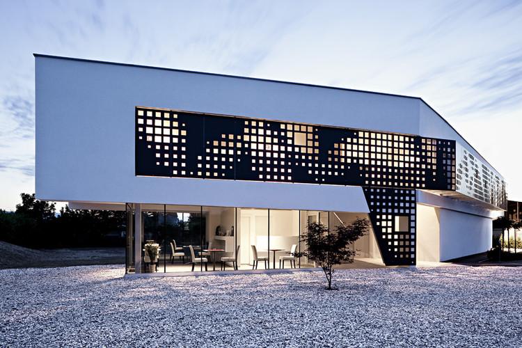Caldor Hotel / Söhne & Partner, © Severin Wurnig